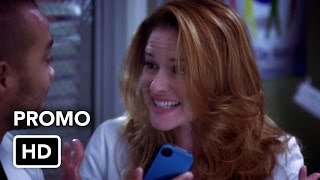 Thank God It's Thursday on ABC Promo - Grey's Anatomy, Scandal, How to Get Away with Murder (HD)