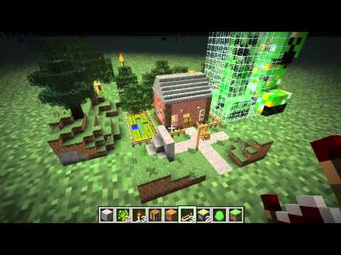 Minecraft Little Blocks Mod