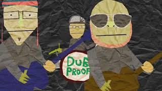 Dub Proof - Not Enough