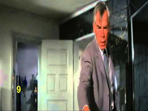 Do Not Sleep With Lee Marvin's Wife