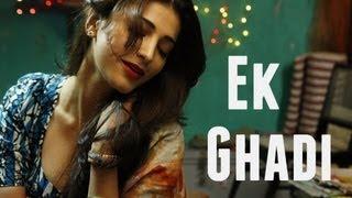 Ek Ghadi Full Video Song D Day - Arjun Rampal, Shruti Hassan