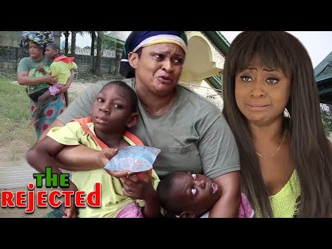 The Rejected 3&4 - 2018 Latest Nigerian Nollywood Movie/African Movie/Family Movie Full HD