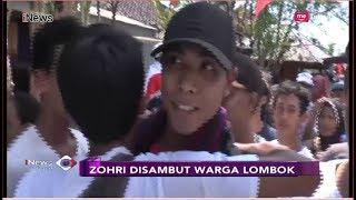 Video Pulang ke Lombok, Zohri Disambut Antusias oleh Keluarga dan Warga - iNews Sore 31/08 MP3, 3GP, MP4, WEBM, AVI, FLV April 2019