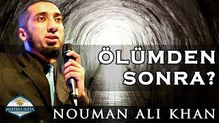 Ölümden Sonra Yaşam [Nouman Ali Khan]