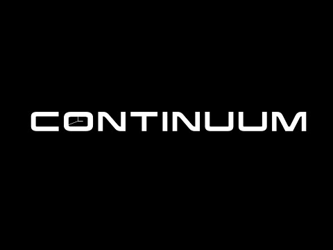 Continuum - Original Short Film