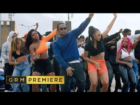 Poundz – TikTok [Music Video] | GRM Daily