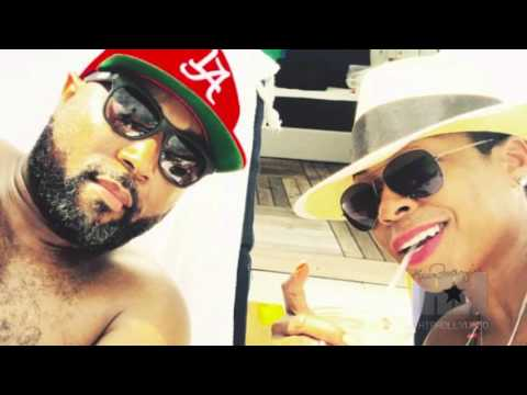 Tichina Arnold Puts Husband on BLAST for Cheating & STD