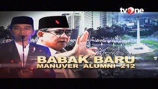 "Video Laporan Utama tvOne: ""Babak Baru Manuver Alumni 212"" (18/10/2018) MP3, 3GP, MP4, WEBM, AVI, FLV Oktober 2018"