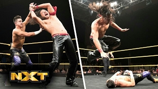 Nonton #WWENXT — FULL SHOW — NXT 389 - April 26, 2017 : Tyler Bate is back in NXT Film Subtitle Indonesia Streaming Movie Download