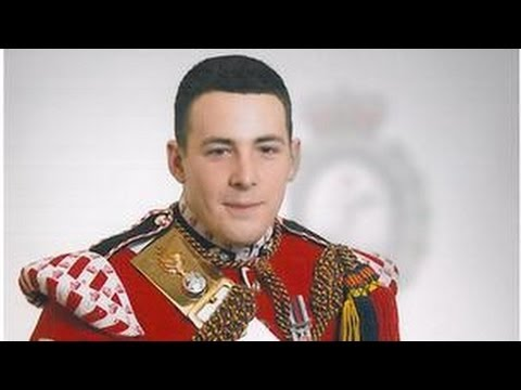 Woolwich Murder Victim Identified: 25-Year-OId Lee Rigby Video
