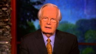 The End Game for Democracy: Bill Moyers