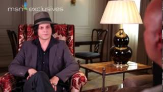 Jack white - MSN Interview (full)