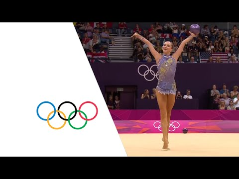 Rhythmic - Gymnastics Rhythmic Individual All-Around Qualification Full Replay from the Wembley Arena at the London 2012 Olympic Games. -- 9 August 2012 Since its integ...