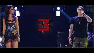 Eminem&Rihanna - The Monster Tour (Full Show @Pasadena, Rose Bowl) 08/08/2014
