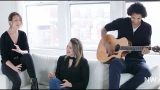 "Video ""I Am"" (Jojo Cover) - Natalie Weiss & Loren Allred MP3, 3GP, MP4, WEBM, AVI, FLV Juni 2018"