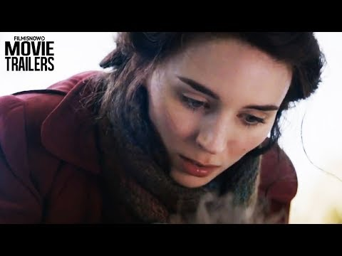 THE SECRET SCRIPTURE | Rooney Mara Experiences Romance and Hardship in New Trailer