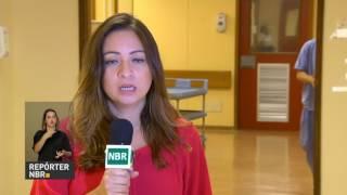 REPÓRTER NBR - 25.07.17: Quem faz um transplante de medula óssea sabe o quanto é importante ter doadores compatíveis e leitos disponíveis para o tratamento. E em 2016, o Brasil registrou recorde de mais de dois mil transplantes desse tipo no país.