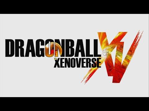 Dragon Ball XenoVerse - Part 23