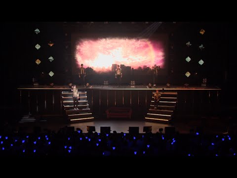 WINNER - COLOR RING (Short Ver.) from 'WINNER JAPAN TOUR 2015'