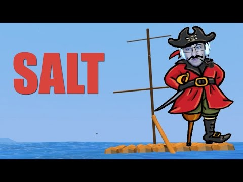 Salt - Achetez vos jeux beaucoup moins cher ici : https://www.g2a.com/r/aieki Découverte de ce petit jeu d'exploration bien sympa, j'avoue que j'ai vraiment adoré naviguer d'une île à l'autre!