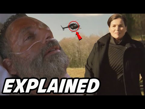 IT'S ALL BEEN LEADING TO THIS! The Walking Dead World Beyond Episode 10 EXPLAINED!