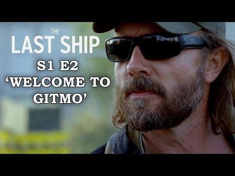 the last ship - stagione 1 episodio 2 - momenti migliori