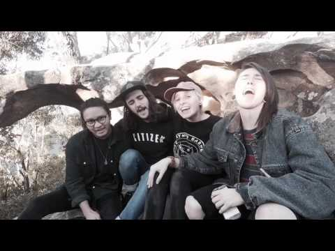 Antonia & The Lazy Susans - Home Here With Your Friends (Official Music Video)