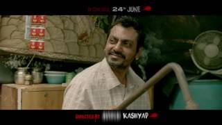Nonton Dialogue Promo 1   Raman Raghav 2 0   In Cinemas 24th June   Nawazuddin Siddiqui Film Subtitle Indonesia Streaming Movie Download