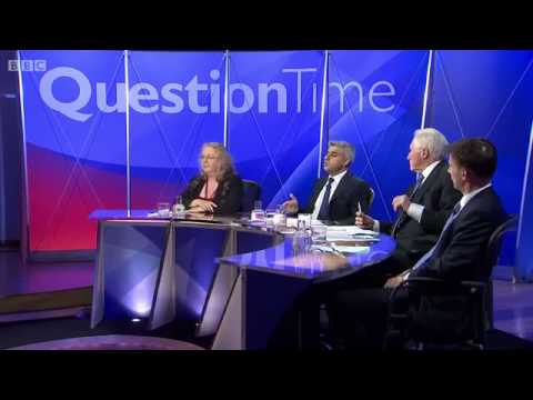 question - David Dimbleby presents the topical debate from Salford, with an audience who are all either under 30 or over 60 years old. With health secretary Jeremy Hunt...