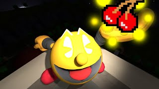 This could just be the greatest Pac-Man player you've ever seen