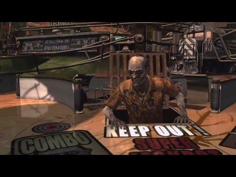 The Walking Dead Pinball - Launch Trailer