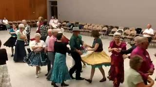 Broken Bow (NE) United States  City new picture : Square Dance in Broken Bow, Nebraska with Tom & Jerry Labor Day Weekend 2016