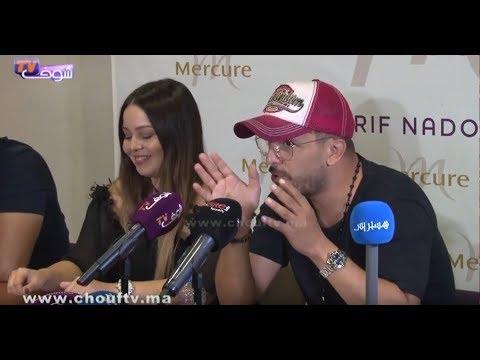 العرب اليوم - شاهد: حاتم عمور يرفض تلقيب سعد لمجرد بـ