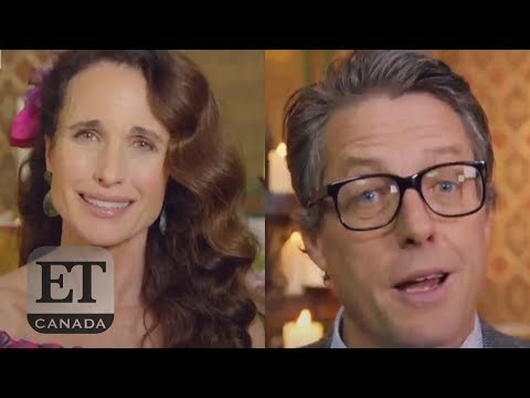'Four Weddings And A Funeral' Reunion