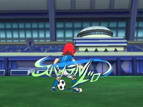 Inazuma Eleven Strikers 2012 Xtreme Walkthrough Part 6