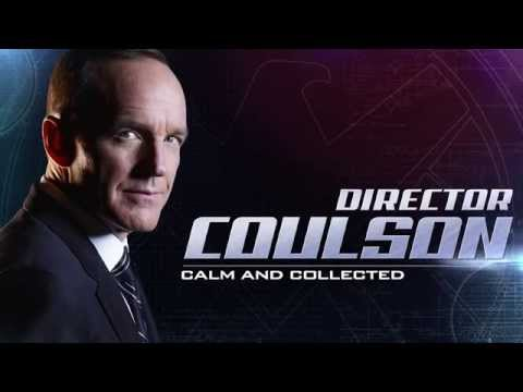 Marvel's Agents of S.H.I.E.L.D. Season 3 (Character Promo 'Coulson')