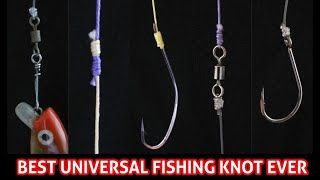Video Just 1 Knot You Need For Fishing MP3, 3GP, MP4, WEBM, AVI, FLV Maret 2019