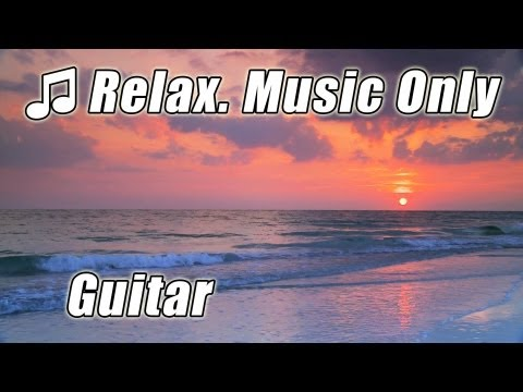 instrumental - NEW 1 HOUR VERSION - http://youtu.be/njBOWJwTHvY STUDY MUSIC #1 Instrumental ROMANTIC GUITAR for Studying Meditation Concentrate Calm Relax Playlist MUSIC ON...