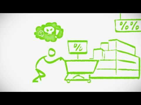 Video of Smartshopper Switzerland