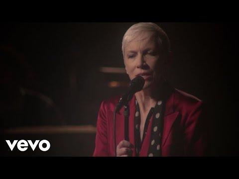 Tekst piosenki Annie Lennox - Georgia On My Mind po polsku