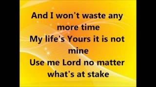 Download Lagu Jeremy Camp - Reckless Lyrics Mp3