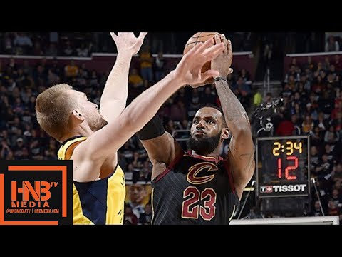 Cleveland Cavaliers vs Indiana Pacers Full Game Highlights / Game 7 / 2018 NBA Playoffs - Thời lượng: 9:28.