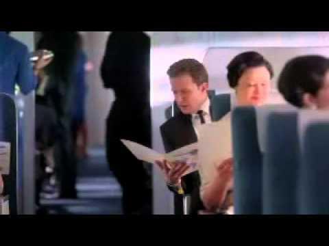 Pan Am New ABC Series Official Trailer (Premier 2011 Fall)
