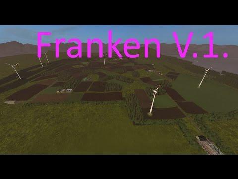 Franken FS2017 v1