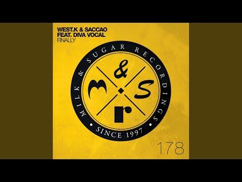 Finally (Vanilla Ace & Dharkfunkh Remix)