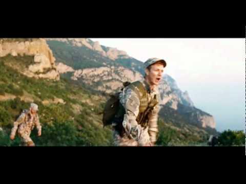 Soldiers Of Fortune - Trailer Deutsch