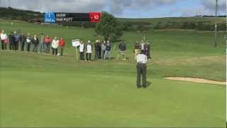PGA Europro Tour, Hunley Hall 2012 (SD)