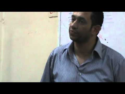 3) Dr.Ahmed Fawzi [ECG + Frog's Heart]