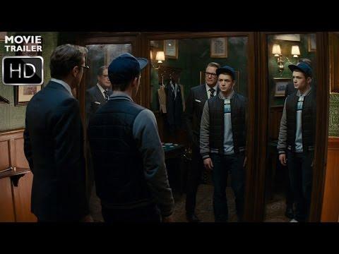 Kingsman: The Secret Service - Official Trailer - 20th Century FOX HD