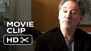 My Old Lady Movie CLIP - French Women Can Live A Long Time (2014) - Kevin Kline Dramedy HD